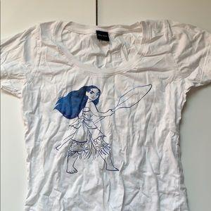 Disney Pixar size Medium Shirt